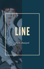 LINE ; Pcy by kthxby