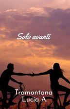 Solo Avanti by Pulcinel