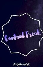 Control Freak (Kilgrave) by XMythicalityX