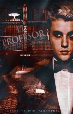 El Profesor « j.b »  by F4NCYPUTA