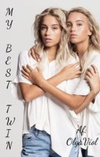 My Best Twin by OlgaPayne
