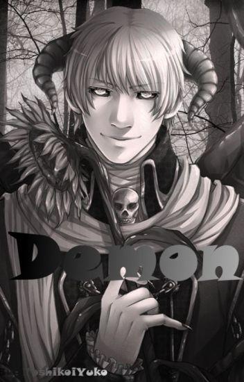 Demon (Rosja x Reader) (Zawieszone)