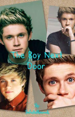 The boy next door (nouis) by Imlostinthewoods