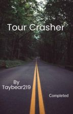 Tour Crasher by Lukeys_Baby