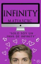 Infinity (Justthew) by MatiasXCX
