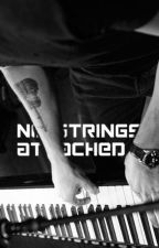 No Strings Attached (Shawn Mendes Fanfic) by KidInLoveJourney