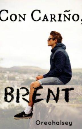 Con Cariño, Brent. by oreohalsey