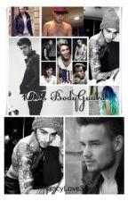 1D's BodyGuard (Liam Payne & Zayn Malik) by NancyLoveS