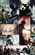 SAVAŞIN ARDINDAN(Percy Jackson) by kaptan_elif_potter