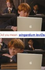 The Over 100 Funny Harry Potter Memes by TheMoonlightSheWolf
