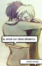El amor no tiene géneros. by MirsValdez