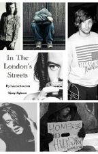 In The London's Streets || Larry Stylinson by hazzaxloulou