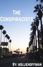 The Conspiracists  by holliehoffman