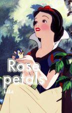 Rose Petals‣Teen Wolf Oneshots by CultofVenus