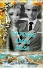 SE PUEDE AMAR (JELSA) by mimichans