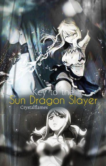 Key to the Sun Dragon Slayer
