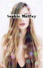 Sophie Malfoy {Tercera Generación} by lectora3potterhead