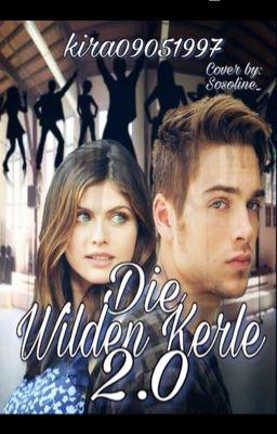 Fanfiction Wilde Kerle