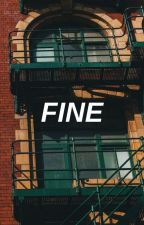 Fine. || Phan by pastelpiano