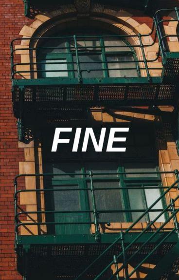 Fine. || Phan