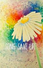 song save life #LetItSing Weihnachtsspecial by Kolibri1700