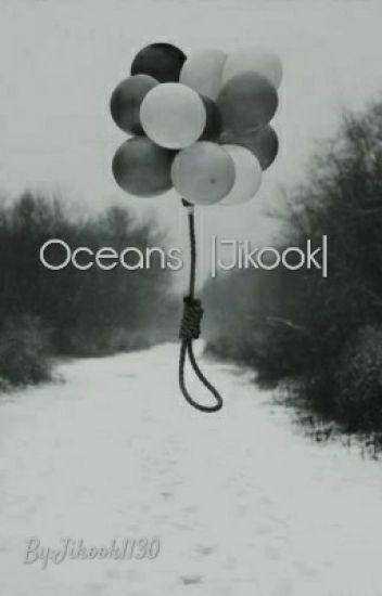 Oceans  |Jikook|