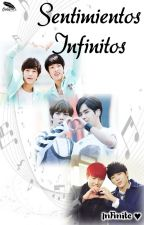 [INFINITE] Sentimientos Infinitos by Cindy_Elric