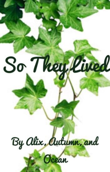 So they Lived