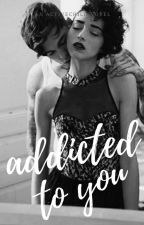 Addicted by activechild