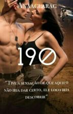 190 - Duologia Emergency Call - Livro I by anaaclarag