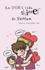 La dura vida shipper de SeHun {EXO/ChanBaek} by Emiita13