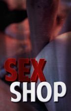 Sex Shop | AU Larry by yeahstylinsonlarry