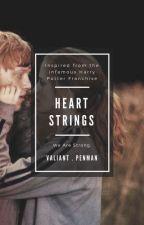 Heart Strings: Romione{On Hiatus} by valiant_penman