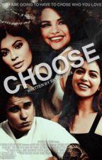 Choose by skybaexox