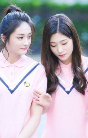 [Shortfic | IOI | ChaeQiong] The First - The Last
