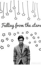 Falling from the stars by stayweirdgirl