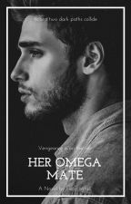 Her Omega Mate #Wattys2016 by Flamingtail