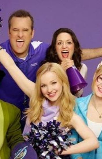 Season 2- Liv and Maddie Transcripts - LivandMaddieScripts