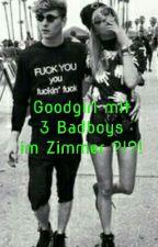Goodgirl mit 3 Badboys Im Zimmer?!?! by l_langweilig