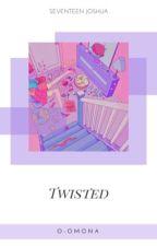 Twisted ◌ Joshua by -illuminatae-