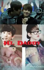 ~Hi, Daddy!~ChanBaek~ by Daes2000