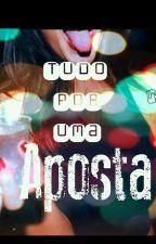 Apaixonada Pelo Garoto Encrenca by luisabo