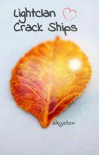 Lightclan Crack Ships by skystxr