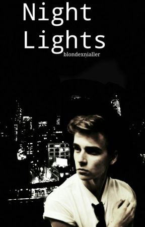 Night Lights •jgs•《short story》 by blondexnialler