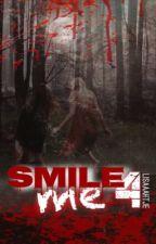 Smile 4 Me by Lisaaahtje