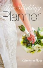 The Wedding Planner  by currently_kamazing_
