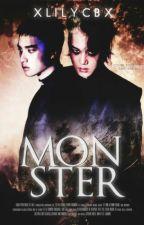 Monster | Kaisoo | MiniFic Terminado by xLilyCbx