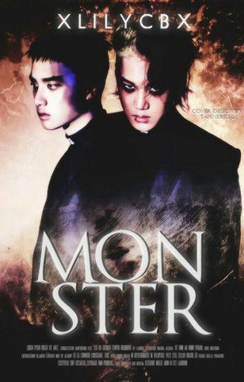 Monster [Kaisoo/Fantasía] Terminado