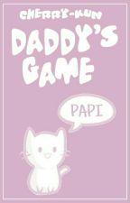 Daddy's game [EunHae +18] by cherry-kun