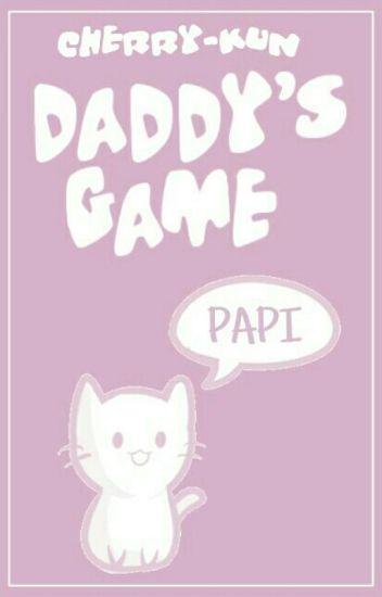 Daddy's game [EunHae +18]